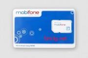 Sim 3g mobifone 30Gb ưu việt nhất toàn quốc