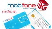 Sim 3G Mobifone 23Gb bán phá giá siêu khủng tại Hà Nội - Hồ Chí Minh