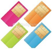 Sim Dcom 3G Viettel 7Gb/tháng không giới hạn 6 tháng