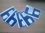 Sim 3G Mobifone 84Gb giá rẻ