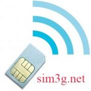 Sim 3g Vinaphone 144Gb chất lượng cao