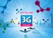 Sim 3G Vinaphone 60Gb tốc độ cao