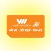 Sim 3G Vietnamobile